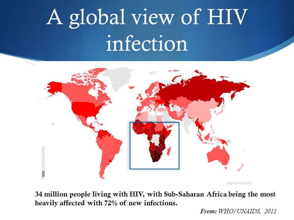 HIV infection  HIV preferentially establishes a productive infection in activated CD4+ T cells.