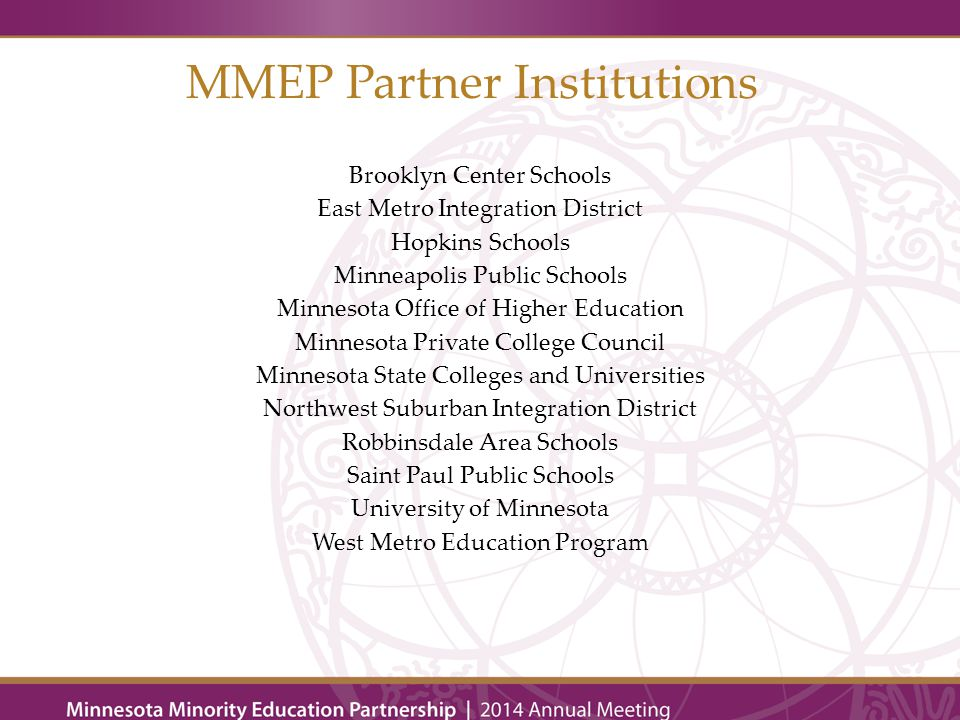 MMEP NETWORKS