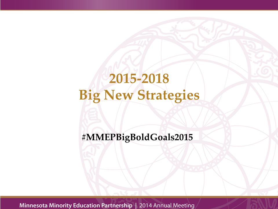 Goal 1: Minnesota school systems are culturally responsive in their policies and approaches to education.