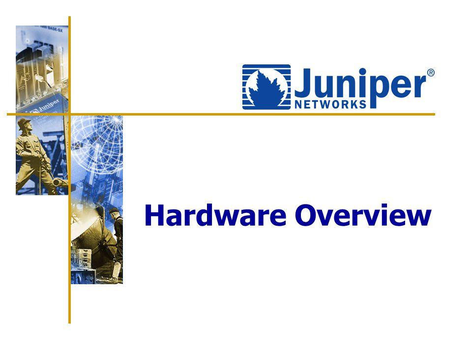 4 Agenda: Hardware Overview  Platform overview  Hardware architecture  ASIC and packet flow