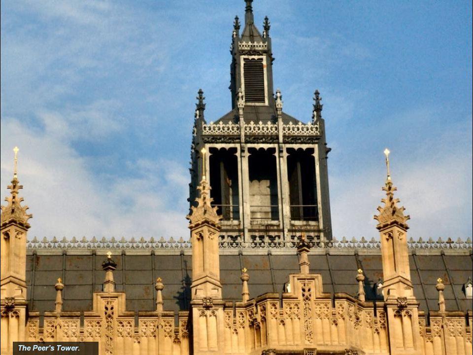 The Peer's Tower.
