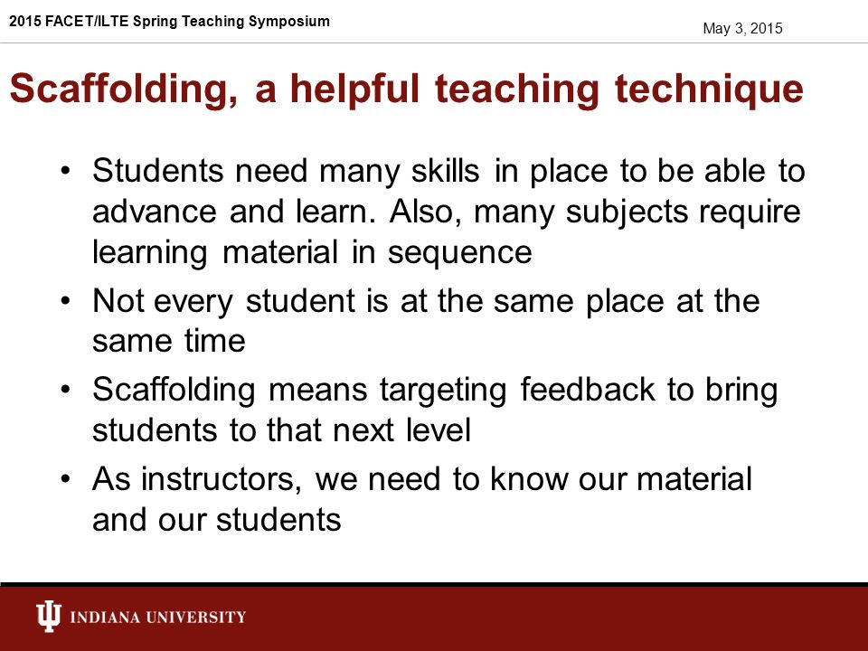 Cautions When Using Feedback Desire of recipient for feedback is important.