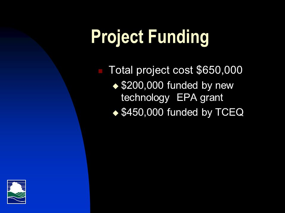 Project Technology DIAL- Service provided by National Physical Laboratory (NPL) Hawk Camera - Service provided by Leak Surveys Inc.
