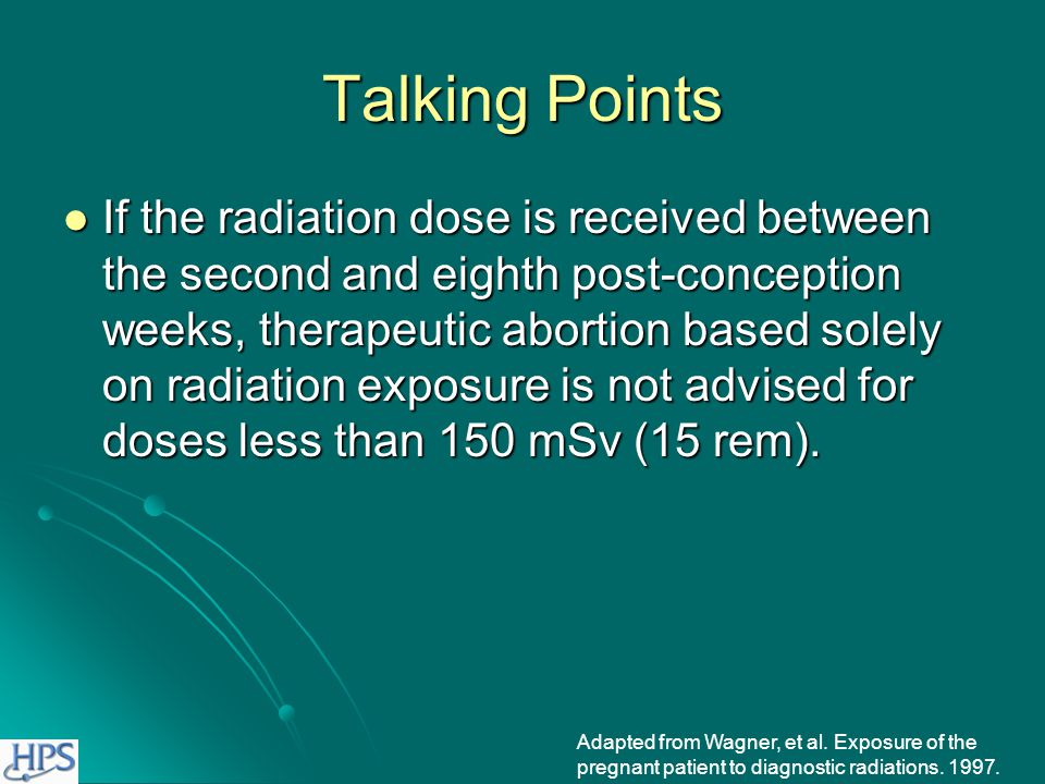 Disclaimer In our efforts to create an understandable, easy to read and use program, we have chosen to use the radiation effective dose terms rem or sievert.