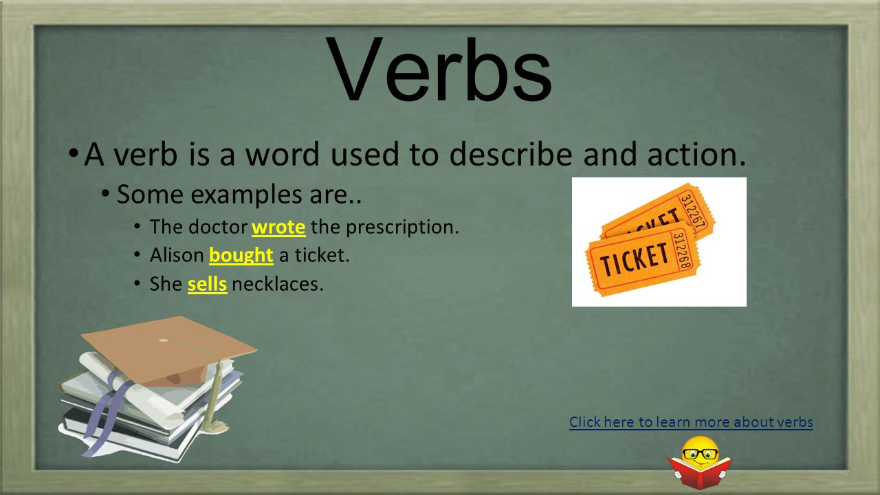 The Breakdown of Verbs Irregular verbs are verbs that have a base and then drift from the normal spelling rules, such as..