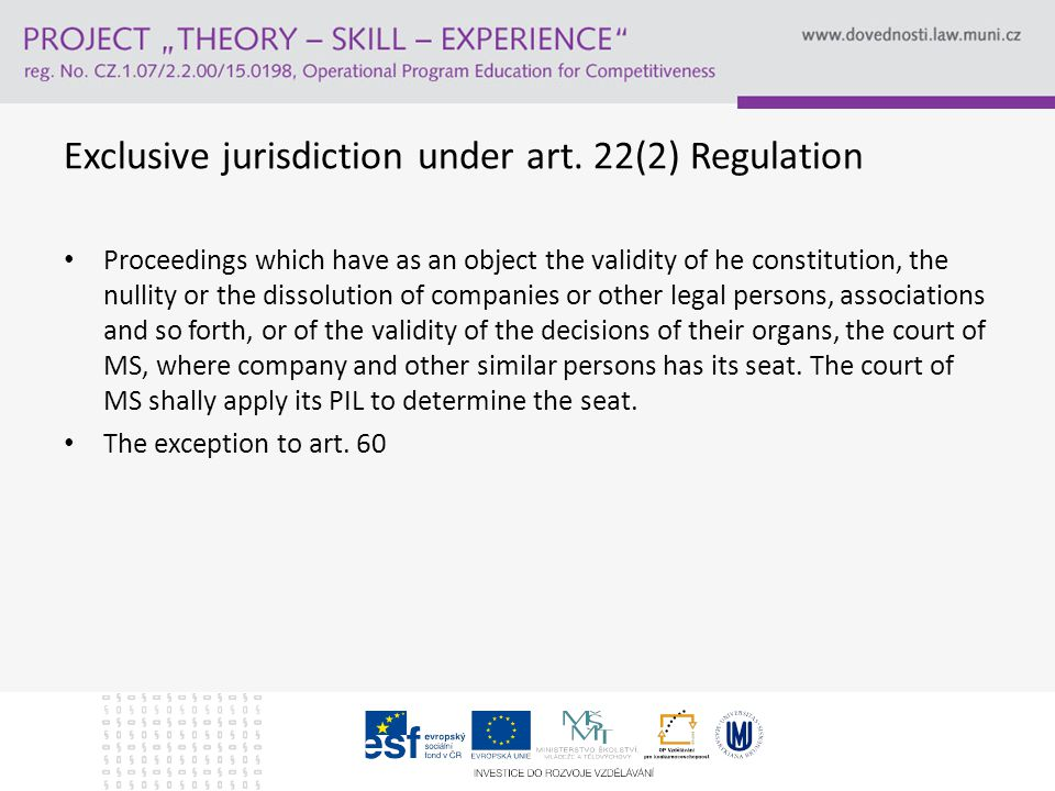 """28 Thank you for your attention PROJECT """"THEORY – SKILL – EXPERIENCE reg."""