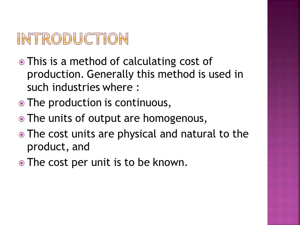  The cost sheet is a document of cost designed to show the total cost and per unit cost of the product in a detailed form.It can be prepared weekly, monthly, quarterly etc.