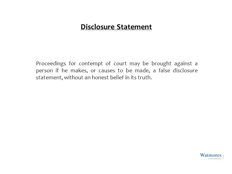 Witness Evidence A witness can be:-  Someone who witnessed the accident.