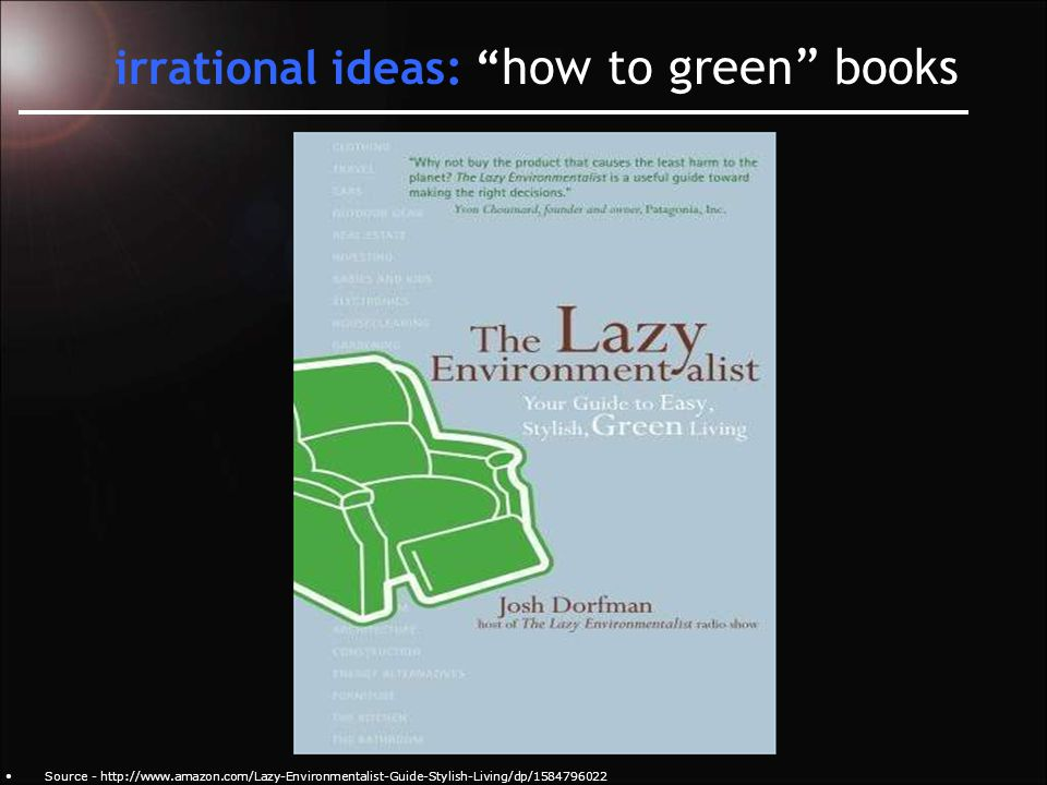 62 irrational ideas: zero-emission buses.