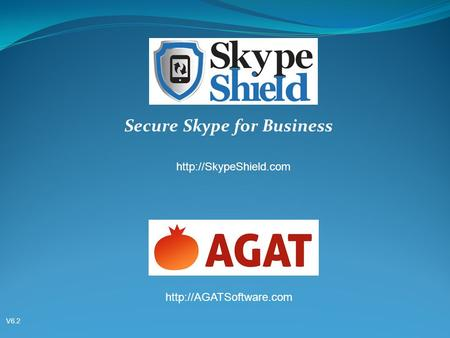Secure Skype for Business  V6.2