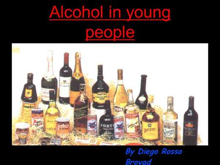 a description of the alcohol as a depressant that slows down the bodys reaction Instead, it comes down to how the alcohol affects the person's life people who have issues with their work life, family relationships, finances or emotions because of their alcohol use could have a drinking problem  take a self-test for drug or alcohol addiction test now.