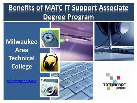 Milwaukee Area Technical College Matcitsupport.org.