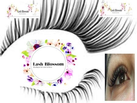 LASH BLOSSOM Eyelash Extensions in Sydney Lashblossom offers,eyelash extensions in Sydney at an affordable rate.