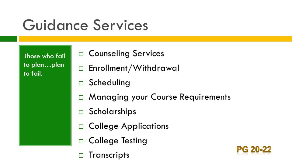 Other Services  Two Social Workers and a Nurse  Counseling Services  504 Plans  Health Screens  Absence Appeals  Homebound Services  School Work for OSS Students