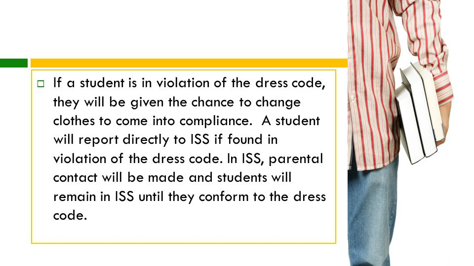  Students must have ID Cards around their neck on a lanyard at all times that they are on campus.