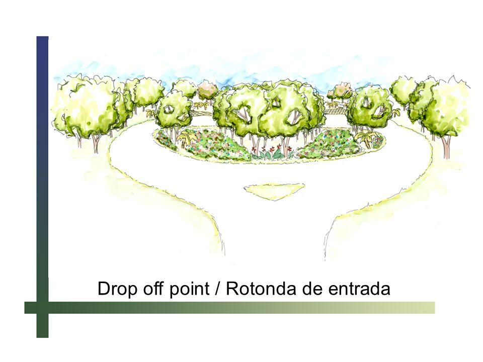 Display area / Área de exposición