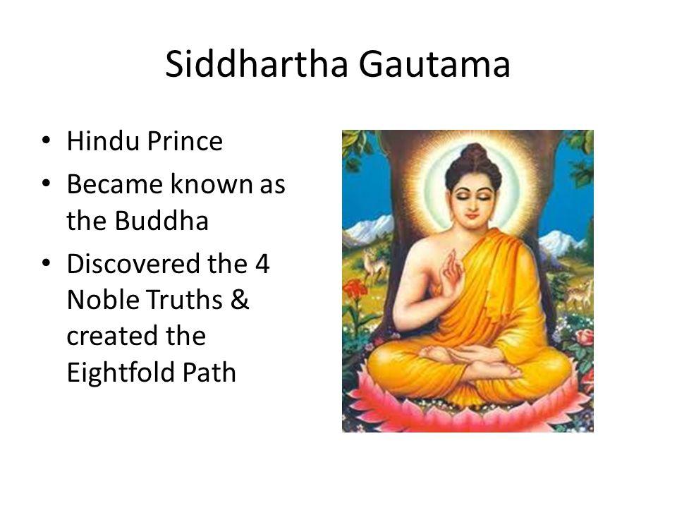 Buddha: Enlightened One
