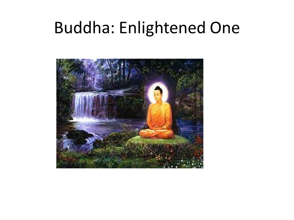 4 Noble Truths 1.Life is full of suffering.2.Suffering is caused by desire of impermanent things.