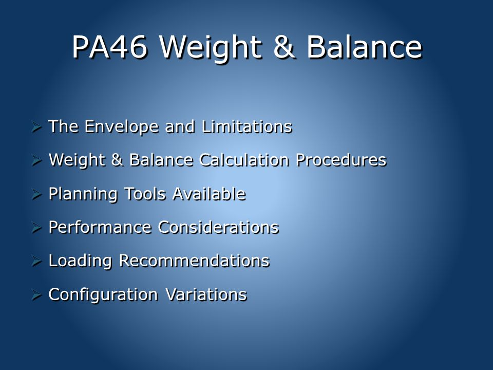 PA46 Handling  General  Ground Handling  Hydraulic System Service  Fuel and Oil Requirements  Tire Inflation  Battery Service  Oxygen System Service  Pressurization System  Cleaning Interior, Exterior & Windows