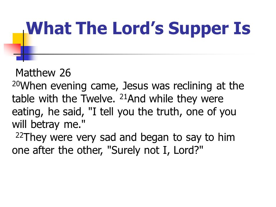Mt.26:23 Jesus replied, The one who has dipped his hand into the bowl with me will betray me.