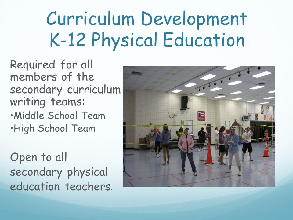 Assessment Strategies in Physical Education