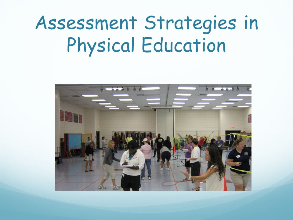 Secondary Physical Education Instructional Models in Standards-based Physical Education