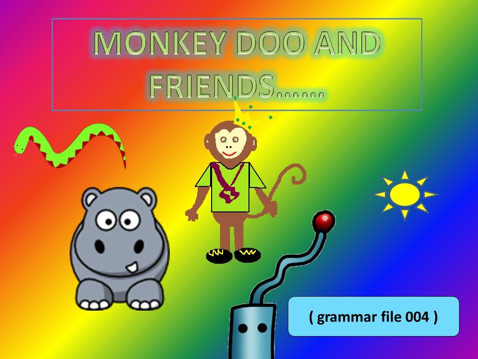 ( grammar file 004 )