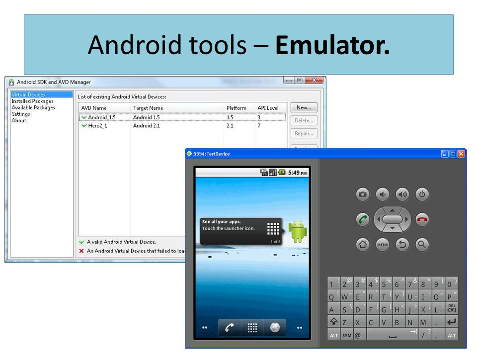 All android devices are debug-able via USB out of the box (no root is needed).