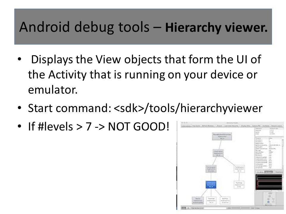 Creates random UI events.Great UI durability test.