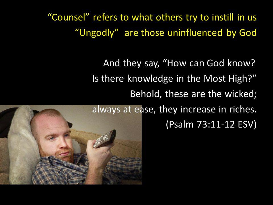 The Principle applies to… Politicians Teachers Authors Preachers Friends /family