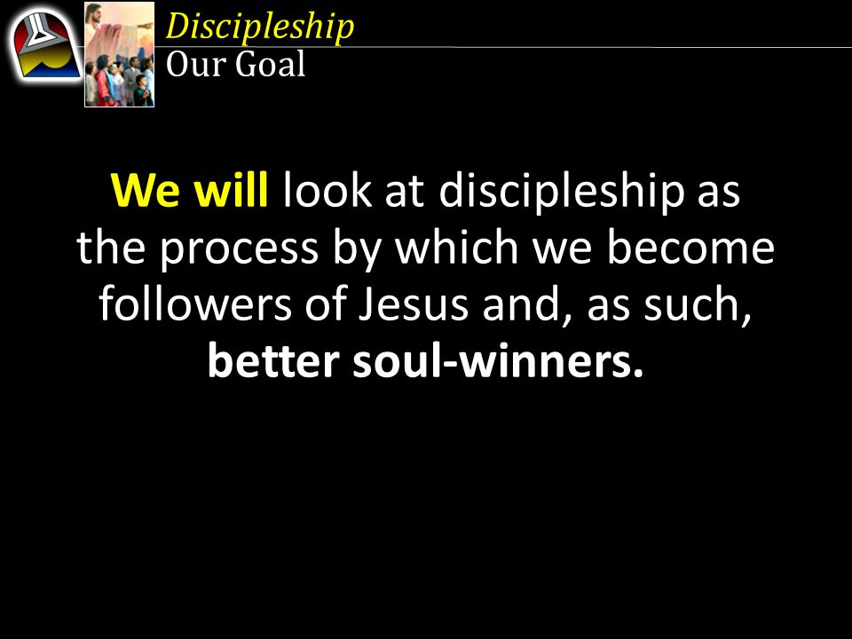 Discipleship Lesson 12, March 22 Discipleship Lesson 12, March 22 The Harvest and the Harvesters