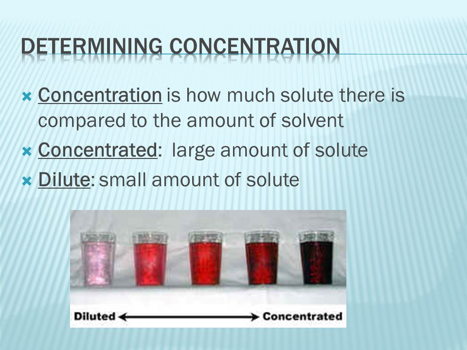  New solute that falls out of a solution by chemical means.