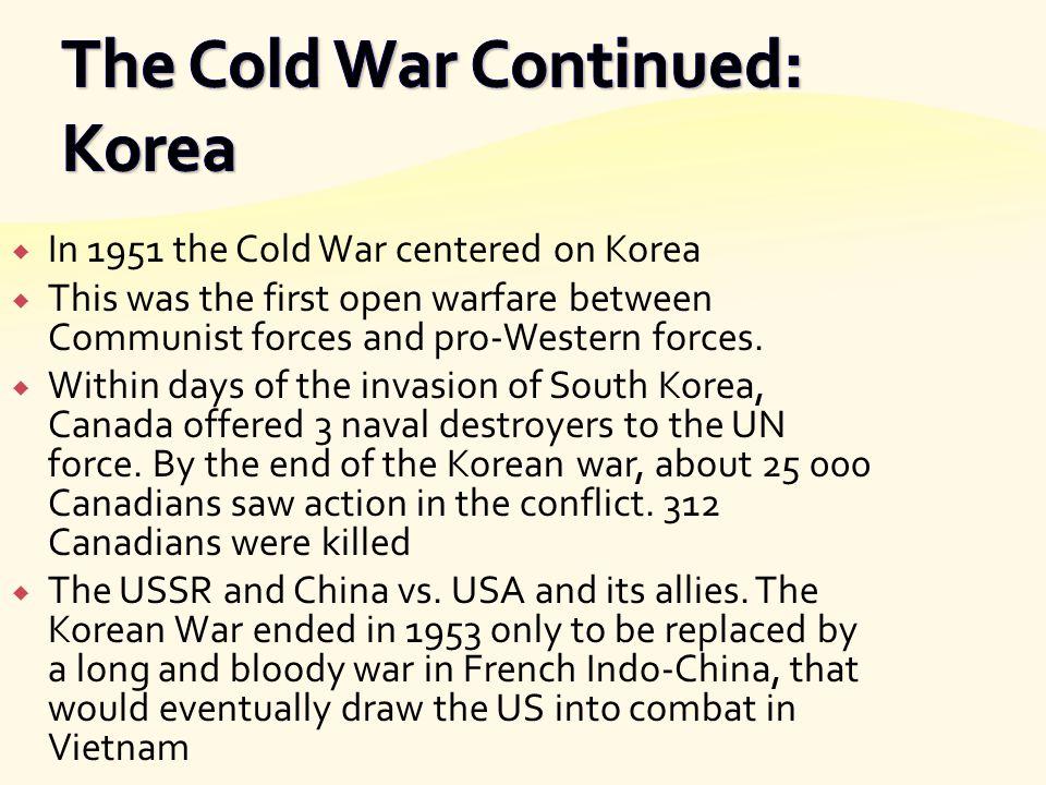  Cold War destruction Cold War destruction