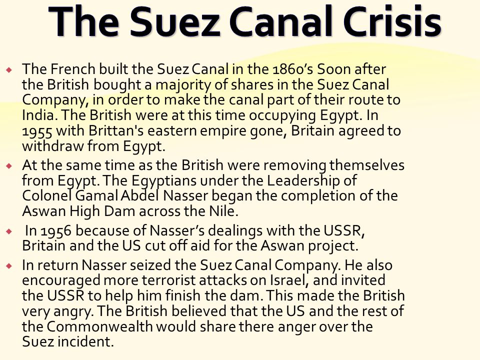  Suez Canal News Report Suez Canal News Report