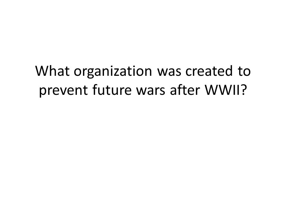 What plan did the US use to give money to democratic nations after WWII?