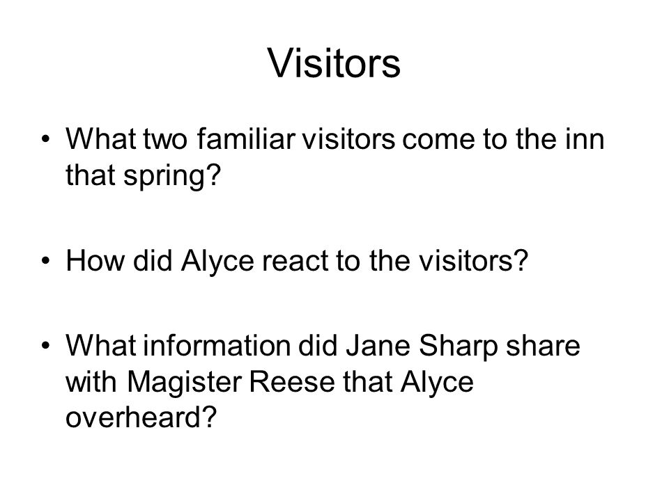 The Manor & Edward Are Edward and Alyce really related.