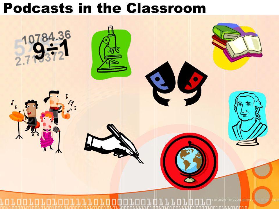 Case Studies – Video Podcasts