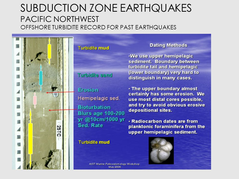 Triggering mechanisms : Are they Earthquakes.