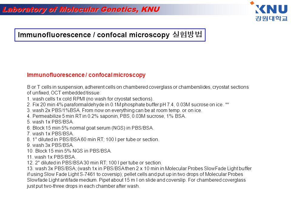 High-throughput loss-of-function screens using RNAi cell microarrays.