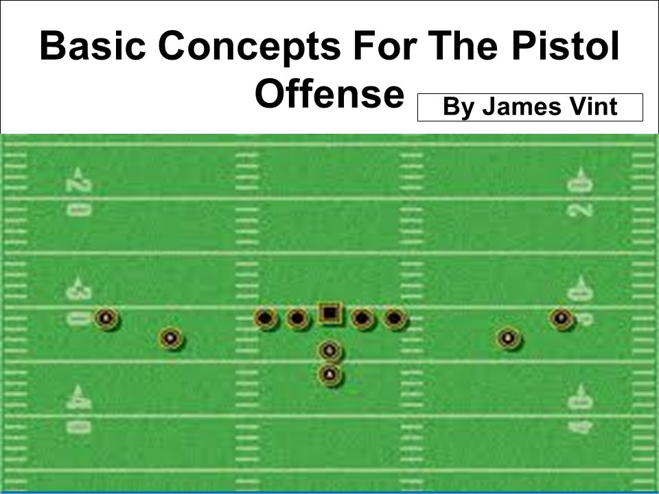 If You Have A Systematic Way To Teach An Offense, Your Kids Will Have A Systematic Way Of Learning The Offense