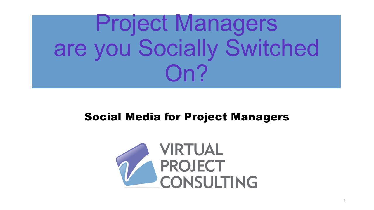 MY STORY Project Management Professional (PMP) Senior Project Manager