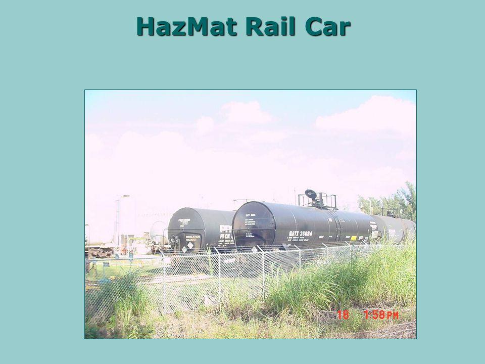 HazMat Facility
