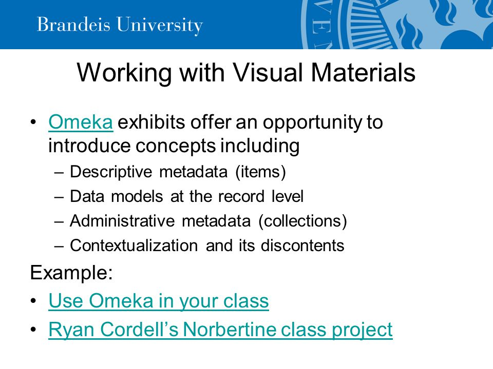 Working with Maps Neatline, built on top of Omeka, offers a relatively easy way to mount exhibitions that include maps and other geo-referenced images.
