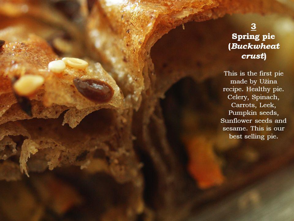 4 Apple pie Traditional apple pie. Old Serbian recipe.