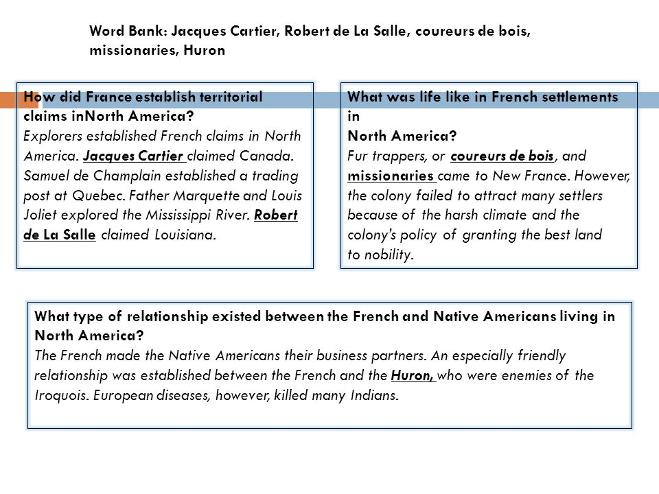 What type of relationship existed between the English and the Native Americans living around Jamestown.
