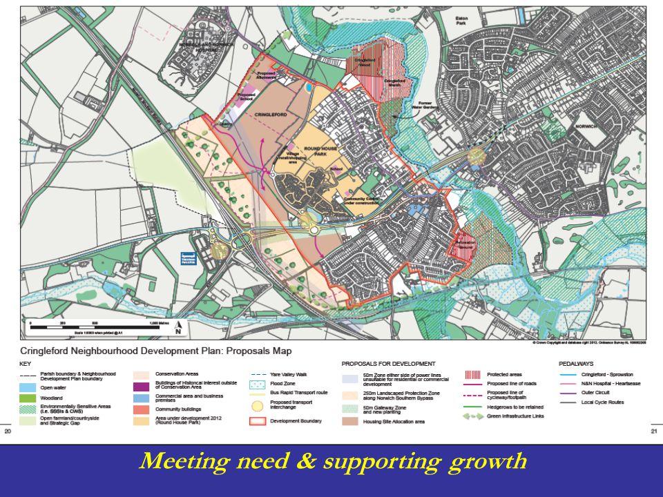 Business Neighbourhood Planning