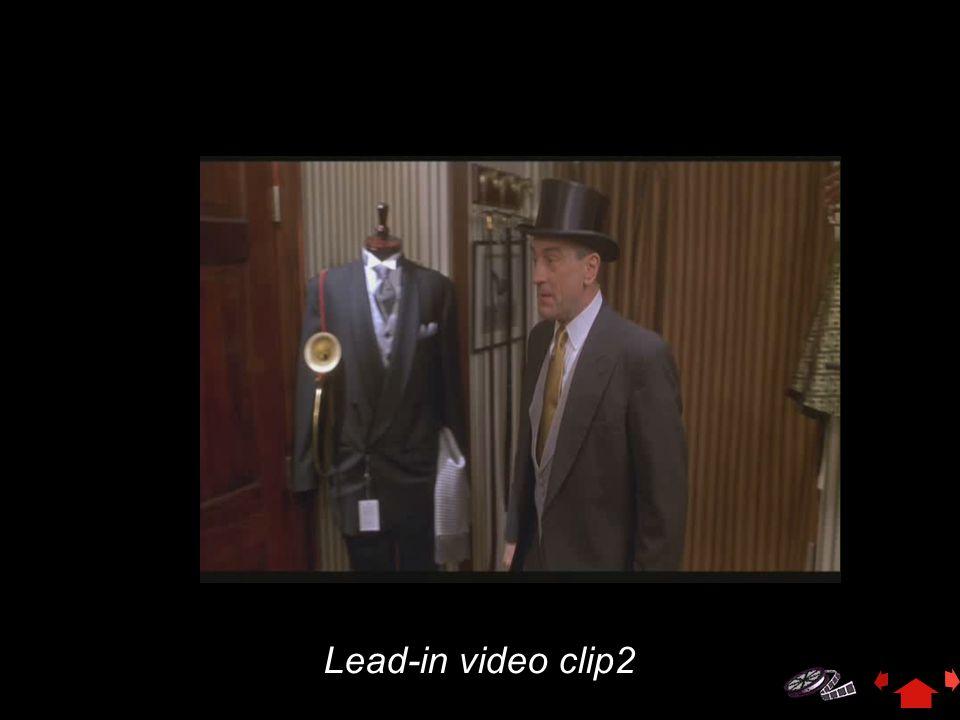 Lead-in video clip2
