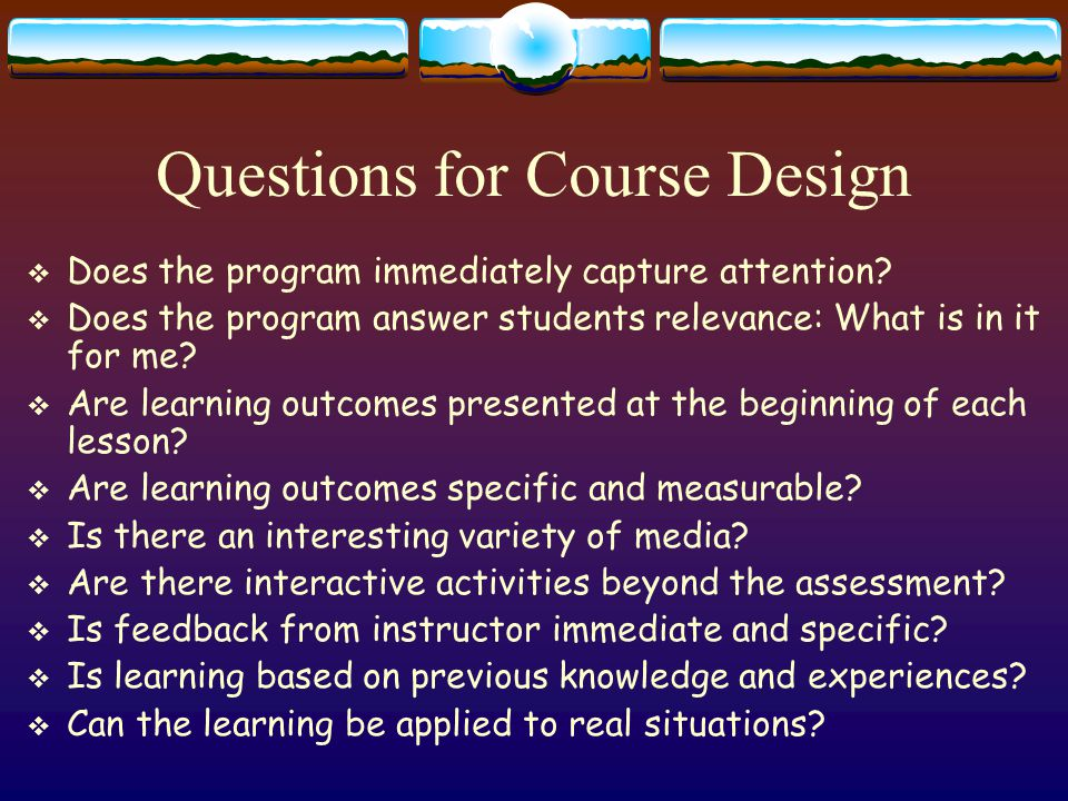 Guidelines for Incorporating Native Learning Styles in Instructional Design  Stories as part of content  Practicality (Makes meaning to me as an Indian person)  Caution (Practice first in Private; Apply learning to practice)  Friendliness of instructor  Experiential Learning  Incorporating Culture  Incorporating Art as assessment for knowing content