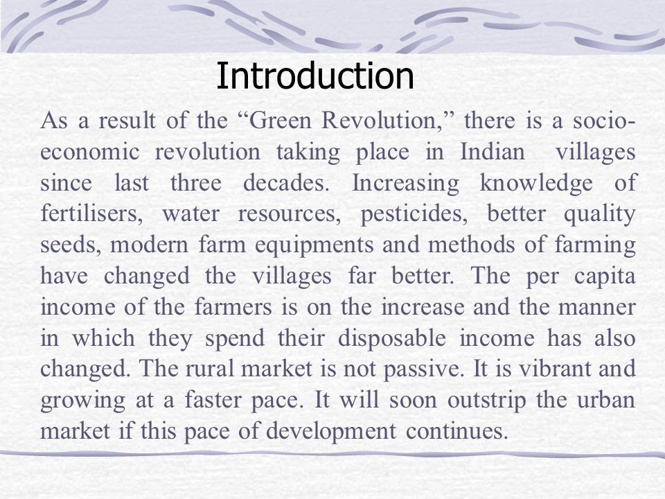 Rural society in India There is a lack of universal definition of rural and consequently urban society in India.