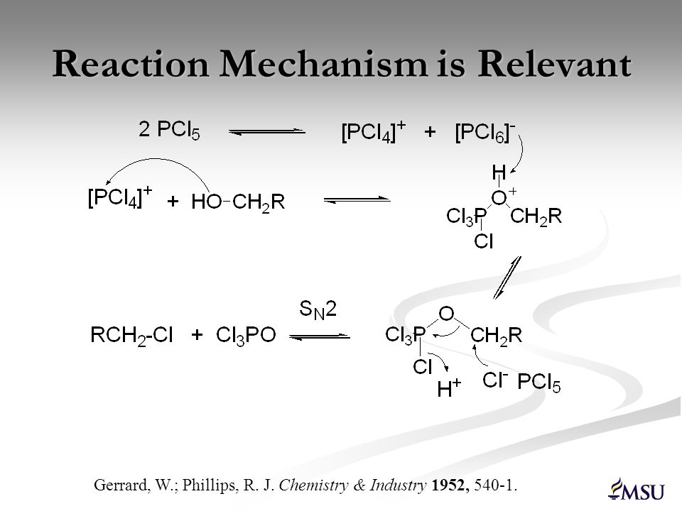 Reaction Highlights Analyze by GC for purity but… no need to introduce column chromatography.